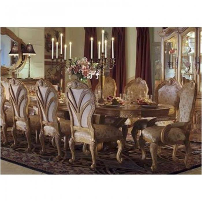 Trevi Dining Set Aico Furniture