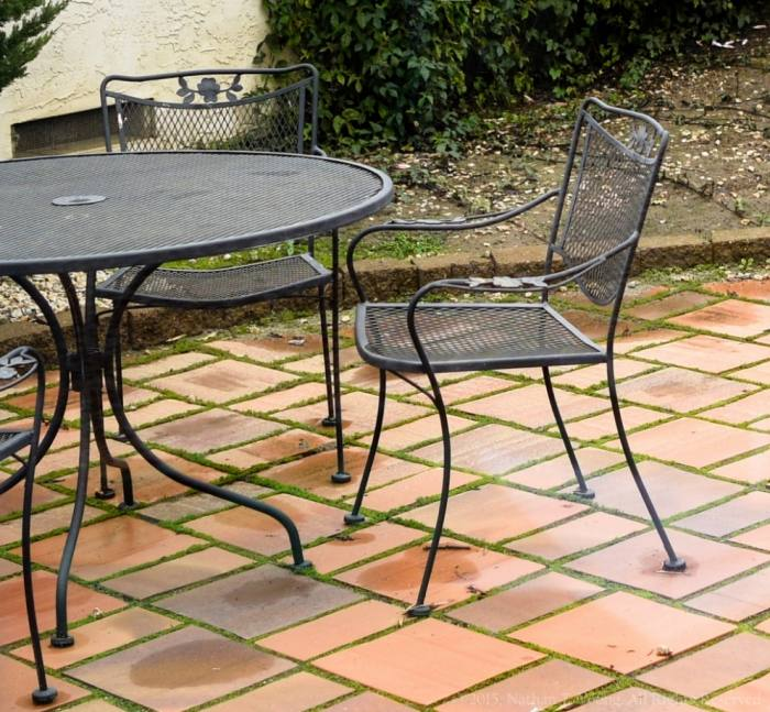 outdoor furniture feet pads luxury rustic metal accents image slideshow  carousel suppliers