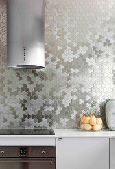 Tile Your Own Backsplash