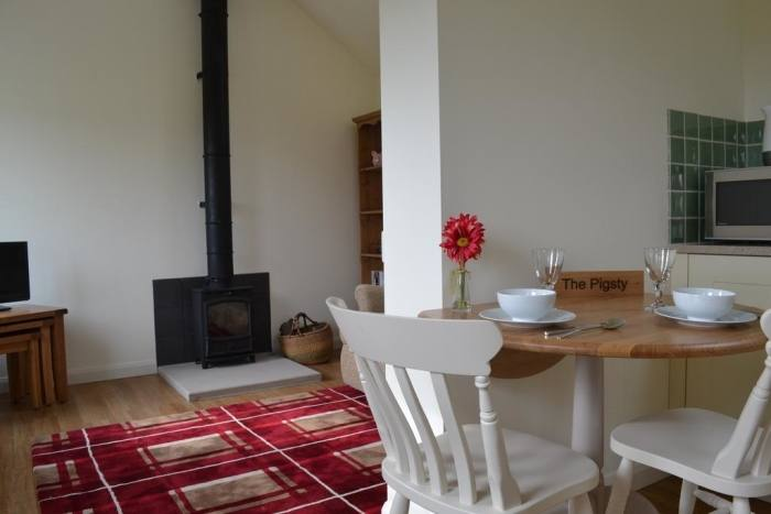 Dining room | Two Dales, Carsington, nr