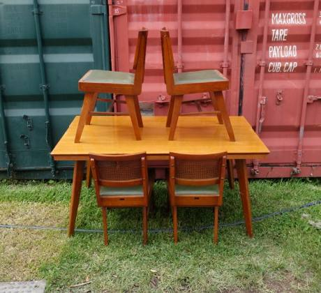 Full size of 1960s Dining Suite By Parker Furniture Parker Dining  Chairs History Parker Dining Chairs