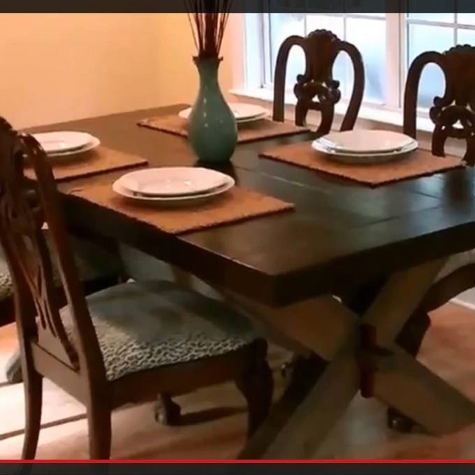 Full Size of Dining Room Rustic Farmhouse Dining Table Set Farmhouse Dining  Table And Bench Country
