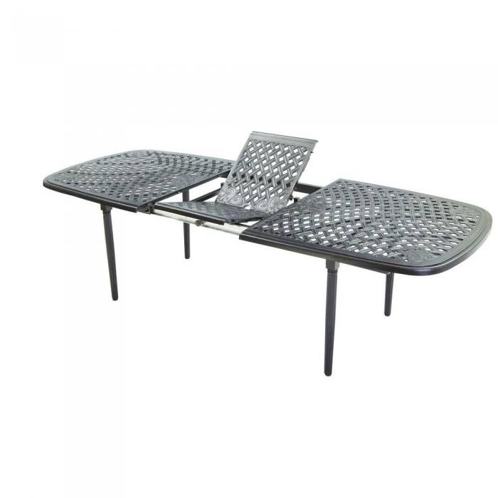 home depot cast aluminum patio furniture
