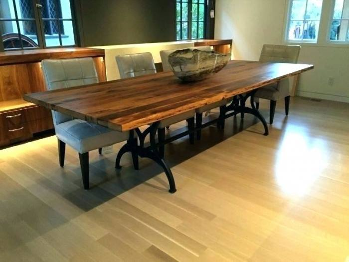 Custom  Built Furniture Made Nationwide Pub Style Dining Room Tables