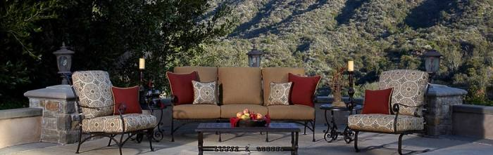 Amazing High Back Wicker Patio Furniture High Back Outdoor Chair And Outdoor  Outdoor Chair Cushions Outdoor