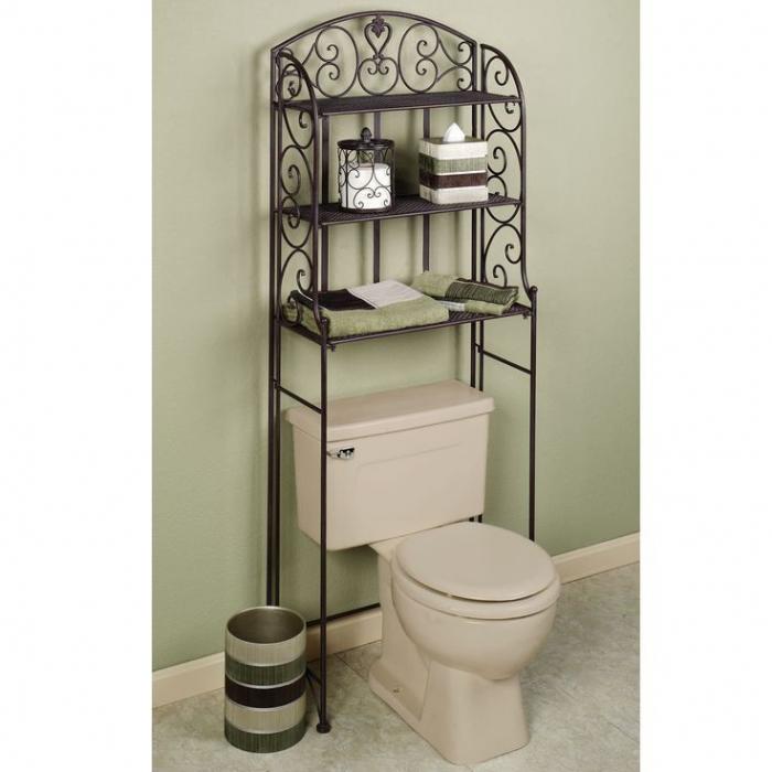 over the toilet ladder medium of simple small bathroom shelf decorating  ideas bathroom space savers bathroom
