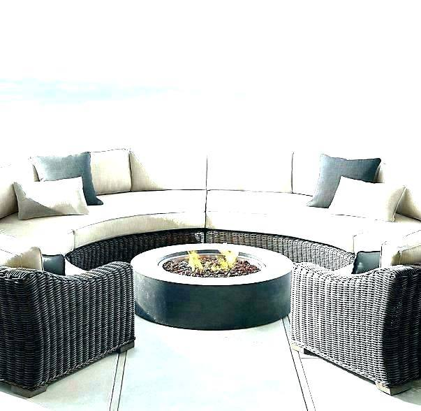 Full Size of Curved Patio Sofa Cover Modular Sectional Couch Best Outdoor  Furniture Covers Licious
