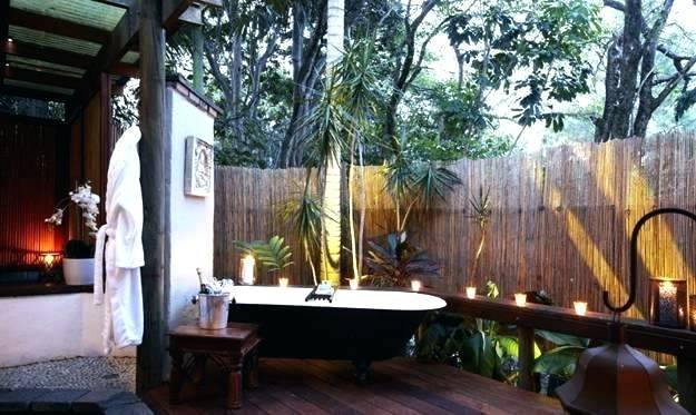 outdoor bathroom for pool outdoor bathtub ideas bathrooms best only on pool  bathroom vanity modern luxury