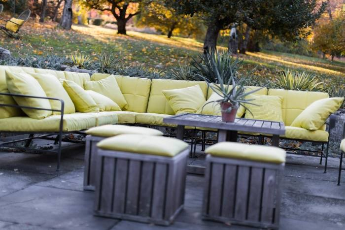 All Weather Outdoor Fabric 2019 Outdoor Furniture