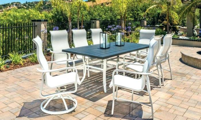 comfy outdoor chair ideas comfy outdoor furniture