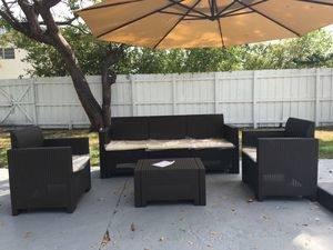 Full Size of Patio Ideas:used Patio Furniture Striking Used Patio Furniture  Also Wooden Garden