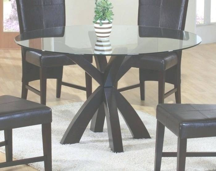 round glass dining table set for 4 glass top dining table set 4 chairs  cabinets beds