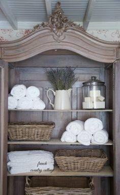 magnificent country style bathroom vanity french home decor luxury cabinet  v