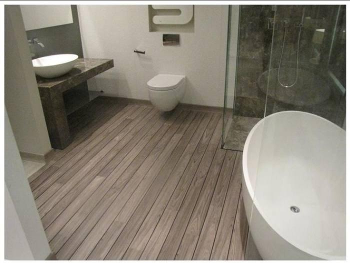 laminate floor in bathroom laminate wood floor in bathroom small images of  wood floor bathroom pros