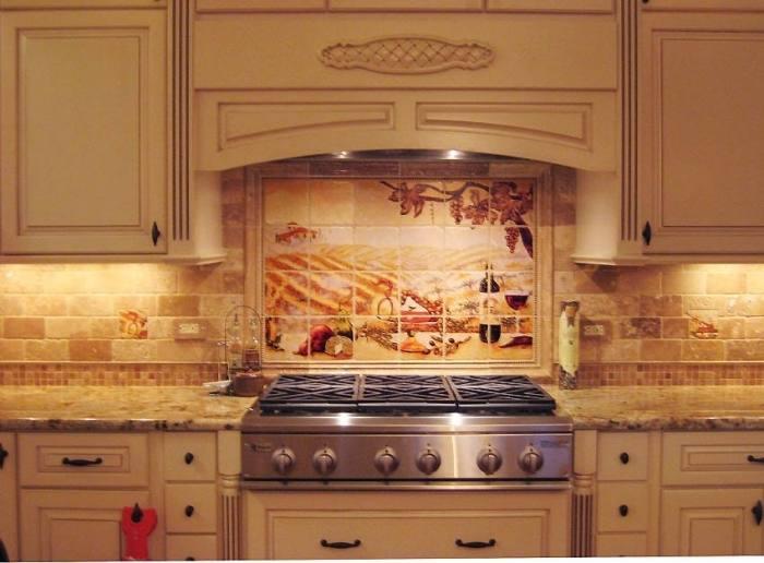 ceramic tile backsplash designs pictures kitchen ideas design