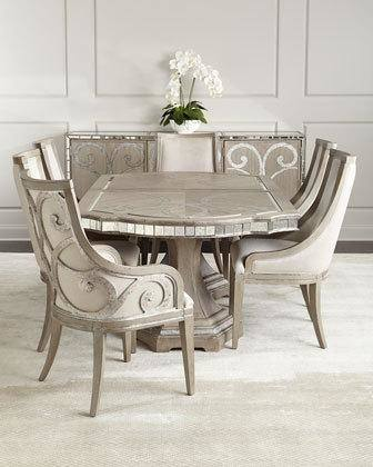 large Bolanburg Dining Room Table, , rollover