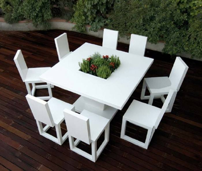 Resin Patio Furniture Clearance Elegant Collection In Table And Chairs  Wicker Inside 20   Aomuarangdong