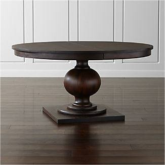 Full Size of Table Antique Pedestal Dining Table Mahogany Round Pedestal  Dining Table For Sale Antiques
