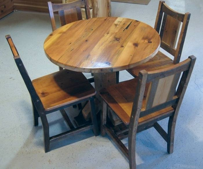 Western Table in Custom Sizes