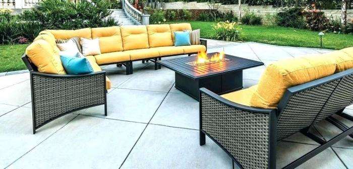 covered patio furniture ideas living spaces outdoor furniture how to  arrange patio furniture on a deck