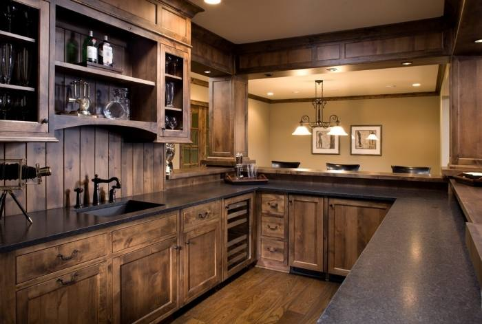 Full Size of Dark Cabinets Countertops Fantastic Small Kitchen Ideas Glass  White Kitchens Closeout Brown Wood