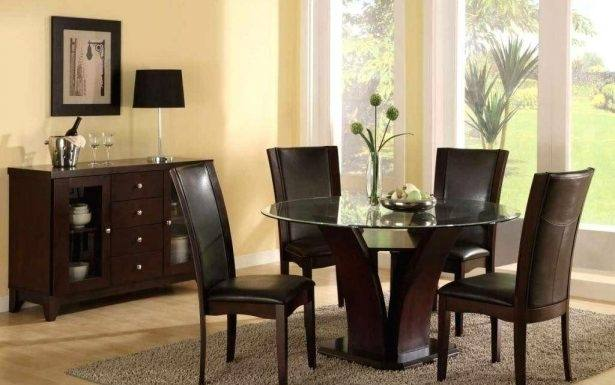 Simple Ideas Casual Dining Tables Chic Design Rustic Casual Dining  regarding casual dining room ideas round