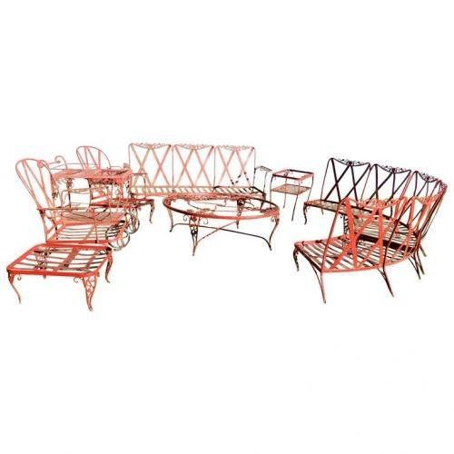 Our products feature the highest quality of any porch and patio  furniture or
