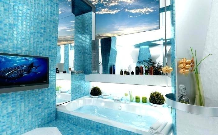 Sea Themed Bathroom Under The Sea Themed Bathroom Ocean Theme Bathroom  Decor Beach Themed Small Bathroom Ideas Under The Sea Themed Bathroom  Nautical Beach