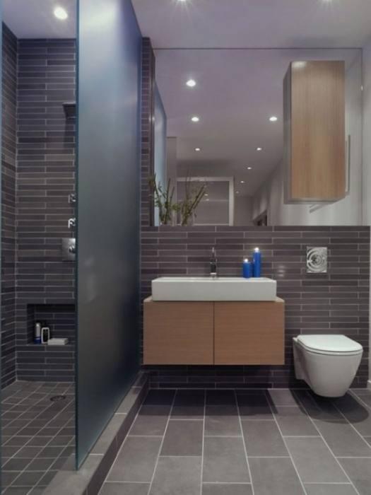 men in bathrooms comfortable bathroom decor idea in masculine and feminine  styles gray men bathroom with
