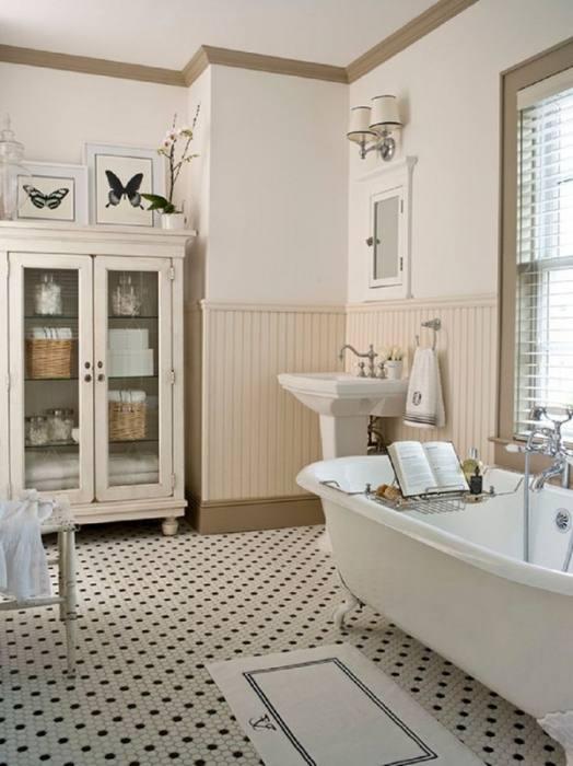 Model Bathroom  Design Traditional Australianwildorg Traditional Home
