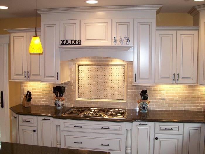 Weird Counter Backsplash Ideas Granite Countertops And Tile Inspiration  Mzareuli Com | Cuttingedgeredlands backsplash ideas for black countertops