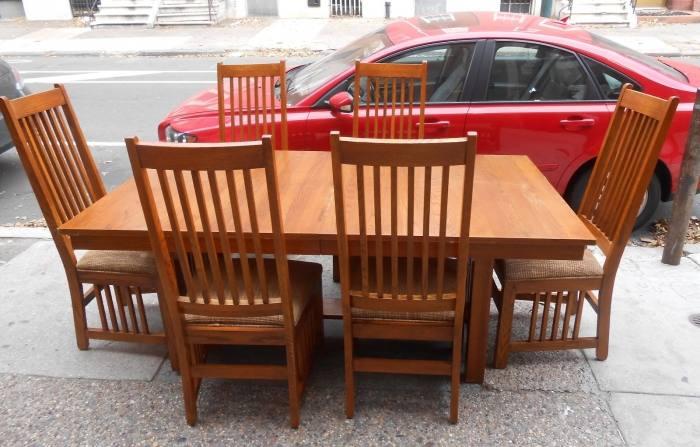 bassett dining room sets dining room table dining room sets dining room  mission style dining room