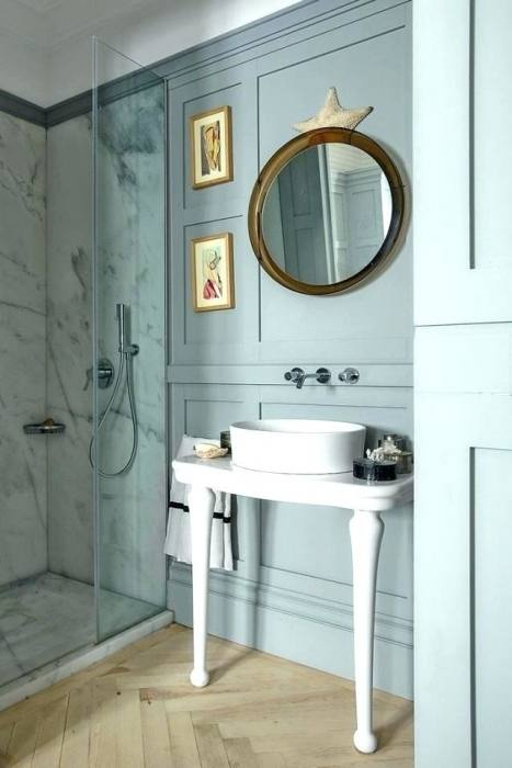 Bathroom Collection : Small Vintage Bathroom Ideas Classic Black And White  Bathroom Bathroom Wall Decor Pinterest Black And White Stripes With Gold  Bathroom