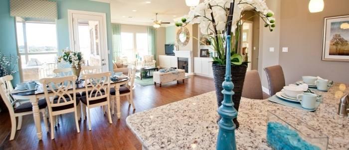 Shaw Floors · Living Room Flooring  Options