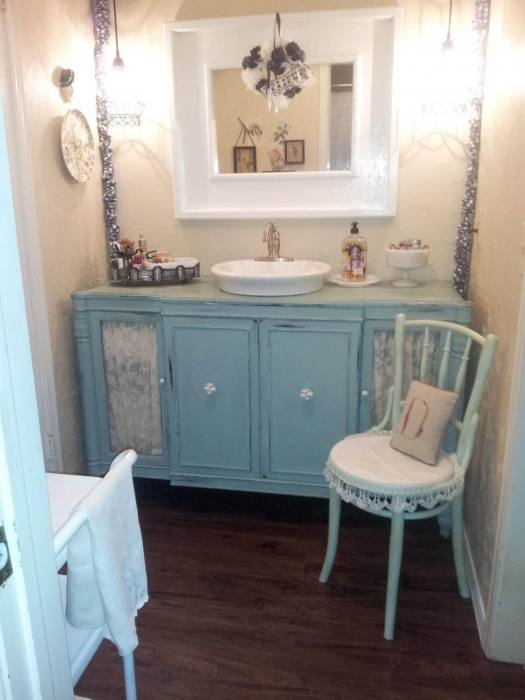 shabby chic bathroom by decor within pretty accessories images white amazon  im