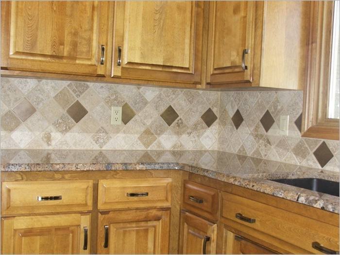 Miraculous Ideas For Kitchen Backsplash On Travertine Backsplashes HGTV