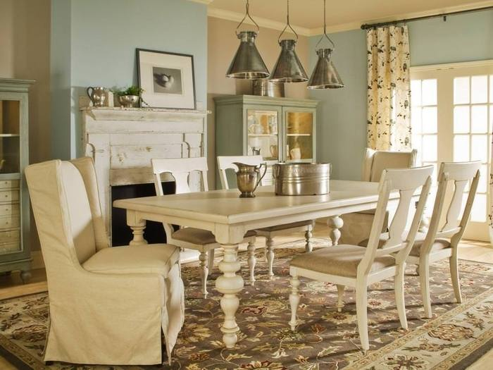 country dining room wall decor
