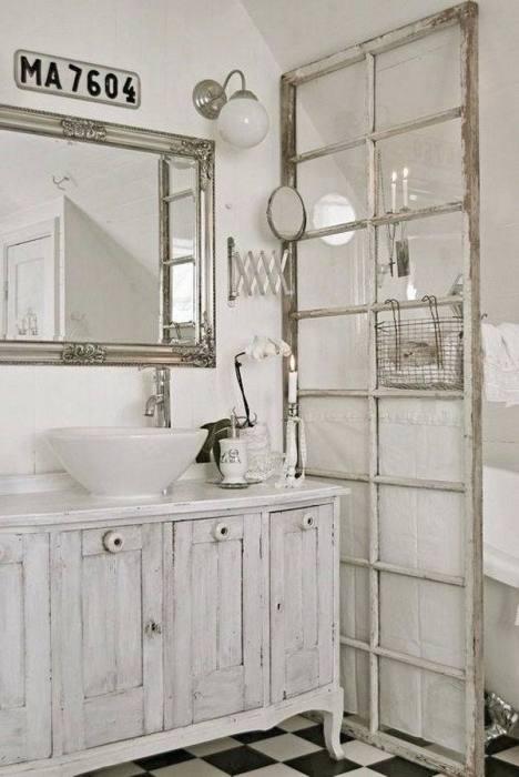Ideas Baños, Decor Ideas, Shabby Chic  Bathrooms,