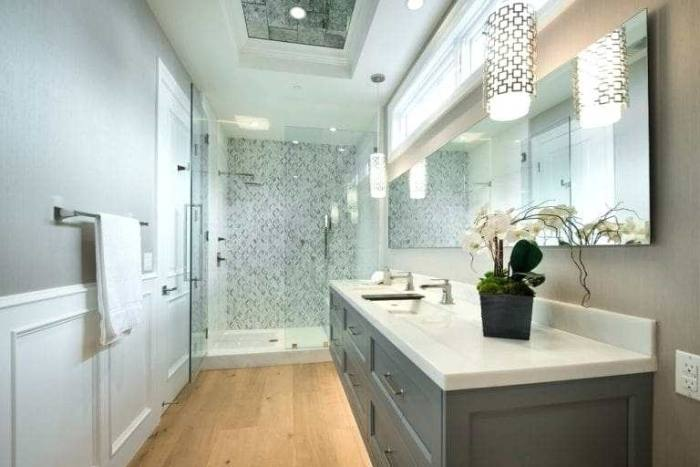 [Bathroom Picture] Modern Traditional Bathroom