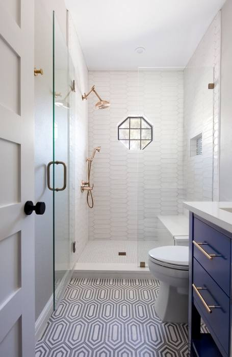 Back To Small  Spa Bathroom Design Ideas