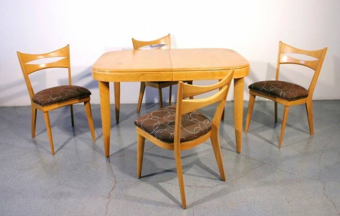 """Dining Chair, Side """"Cat's"""