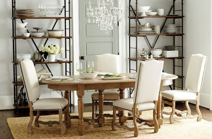Key dimensions for a well suited Dining Table
