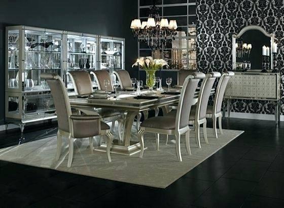 Ashley Furniture D226 Dining Room Set